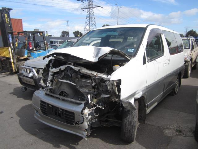 Order Nissan Elgrand Parts Online From Anywhere Niss4x4