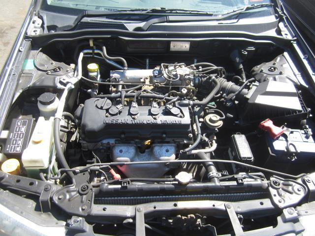 Original Nissan Pulsar Parts Supply   Niss4X4 Autospares