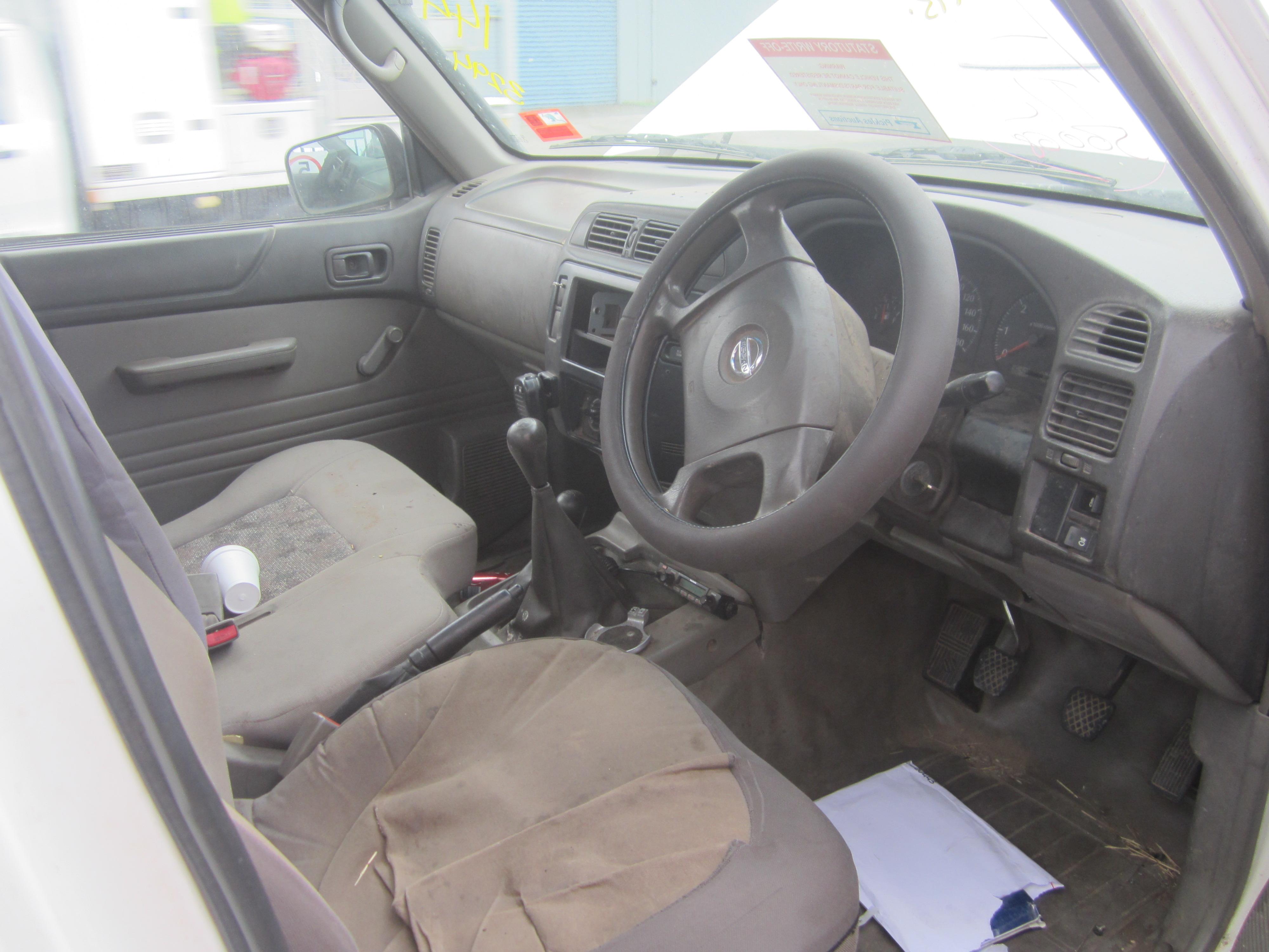 Nissan Patrol Parts Online | Buy Nissan Patrol Spare Parts
