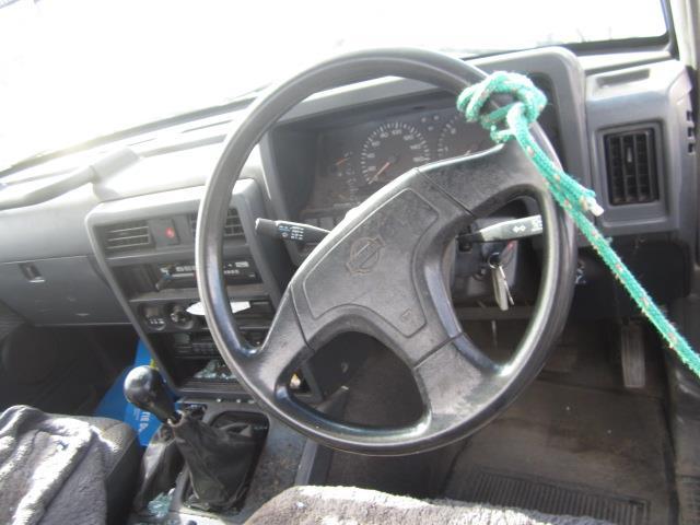 Wrecking Nissan Patrol Y60 1998 Td42 Ute